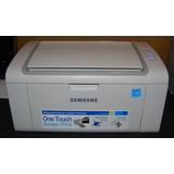 Impresora Samsung Laser Ml2165