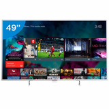 Led Smart Tv 4k Philips 49pug6801 Ultra Hd Wifi Tda Oferta