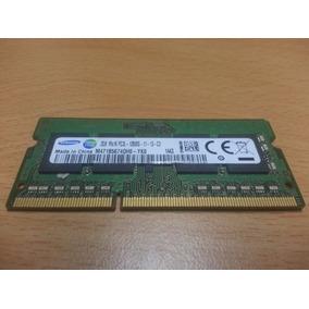 Memoria Ram Ddr3 De 2gb Para Laptop Canaima