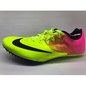 Nike Rival S Spikes Atletismo Picos Tartan 28cms.