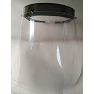 Careta Con Diadema En Plástico Inyectado 3 Pzas