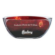 Ensaladera Bowl De Vidrio   23 X 11 Cm Hudson