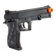 Pistola Airsoft Spring Rossi Vigor Colt 1911 Sw 2122 A1