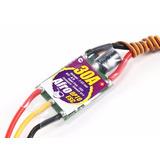 4x Esc Afro 30 Amp Dron Control De Velocidad Motor Brushless