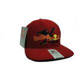 Boné Red Bull Flexfit Boné Red Bull Xtreme Fighters 4007260a0d7