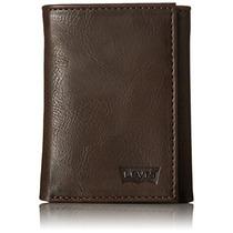 Billeteras Hombre Levis Wallet With Knit Glove Gift Se 564