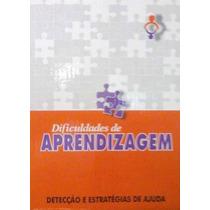 Livro Dificuldades De Aprendizagem + Brinde