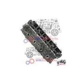 Cabeçote Besta 2.7 Diesel Antiga Novo - Wm Auto Parts