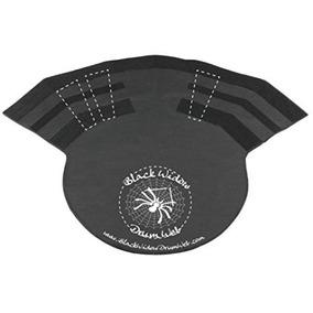 Blackwidow Drumset Security Tapete Para Bateria Mod. Bwdw
