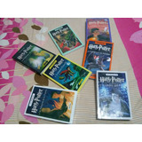 Harry Potter, Piedra Filosofal Camara Secreta Librosenfisico
