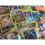 Oferta Lote De 300 Cartas Pokemon A 100 Soles No Ex Xy Bw