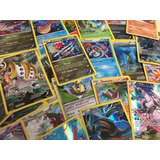 Oferta Lote De 400 Cartas Pokemon A 100 Soles No Ex Xy Bw