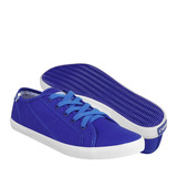 Tenis Charly Casuales Para Hombre Textil Rey 1021486