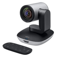 Cámara Full Hd Ptz Pro 2 Logitech Home Office Jazz Pc Envios