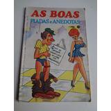 Revista As Boas Piadas E Anedotas N° 15