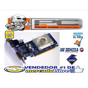 Tarjeta De Video Bitland G405 Ddr3 1gb Nvidia