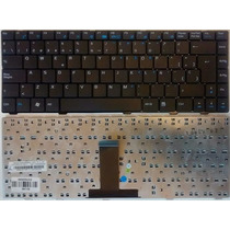 Teclado Notebook Commodore H54z A24a B800 B940 / Asus F80