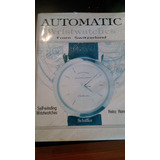 Automatic Wristwatches From Switzerland: Watches That Wind T