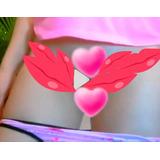 Vendo Mi Tierno Pack Video Modelando Calzon Bikini Sosten