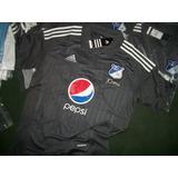 Camiseta Millonarios De Colombia !! Edicion Limitada 70 Años