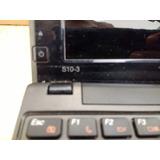 Mini Laptop Por Piezas Lenovo S10-3
