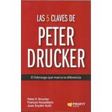 Las 5 Claves Del Peter Drucker