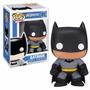 Funko Pop! Dc - Batman