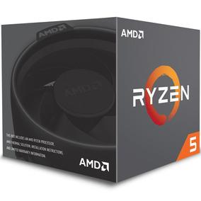 Processador Amd Ryzen 5 1600, Six Core, Cache 16mb, 3.2ghz (