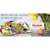 Foto 100 10x15 Imprimi Kodak Revelado Digital $3,55 C/u