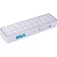 Luminária De Emergência Com 30 Leds 417599 Kala Bivolt
