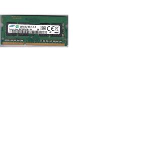 Memoria De Laptop Samsung Ddr3 2gb Pc3 10600