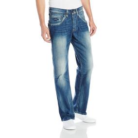 Pantalon Pepe Jeans Jeanius Mp Denim
