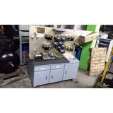 Maquina Impressora Flexográfica Offset 4 Cores Para Tecido