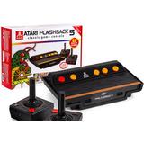 Consola Atari Flashback 5, Retro, Con 92 Juegos Incluidos.