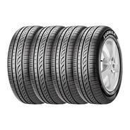 Combo X4 Neumaticos Pirelli 175/70r13 Formula Energy Cyc2