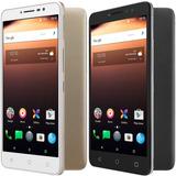 Celular Alcatel A3 Xl Max 3gb/32gb 9008n - Dourado Ou Cinza