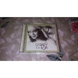 Cd Novela O Cravo E A Rosa Original Ano 2000