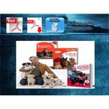 Adiestramiento Canino Por Cesar Millan 3 Libros En Pdf