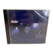 Portishead  Dummy Cd Europeo Nuevo Musicovinyl