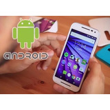 Actualizacion Software Firmware Android Moto G1 G2 G3 G4