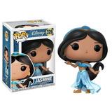 Funko Pop Jasmine #326 Disney Princesas Jazmin Aladin