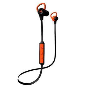 Fone De Ouvido Bluetooth Motorola Verve Loop Sh011 Pt/la