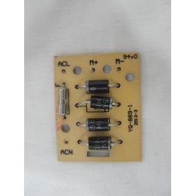 Placa Controle Maquina De Sorvete Gelatto Sorbet Sob01