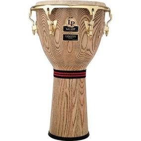 Percusion Latin Percussion Lp Galaxy Giovanni Djembe