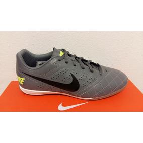 Tenis Futsal Nike - Chuteiras Prateado no Mercado Livre Brasil c620f67d56731