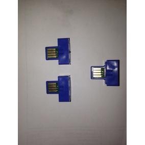 Chip Toner Sharp Mx-m283 363 453 503 Paq. 10 Piezas