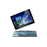 Tablet 11.6 64gb Con Teclado Noblex Tt11w3i Envío Gratis