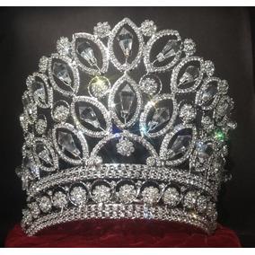 Coronas Para Reinas De Carnaval Joyas Y Relojes En Mercado Libre