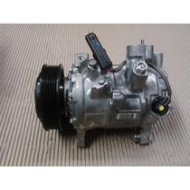 Compressor De Ar Condicionado Bmw 120i 2015 - Original