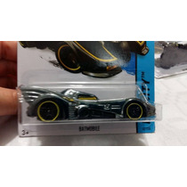 *** Hot Wheels Batman Batmobile Batimovil Nuevo Hw City ***